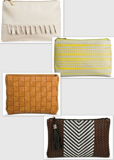Target clutches for Spring