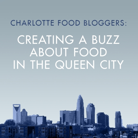 Charlotte Food Bloggers group