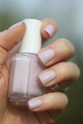 Essie neutral pink