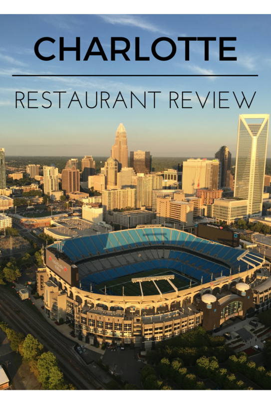 best restaurants in Charlotte