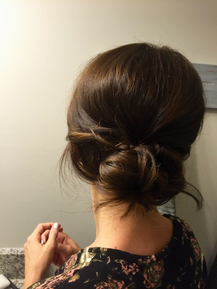 the best bobby pins for updos